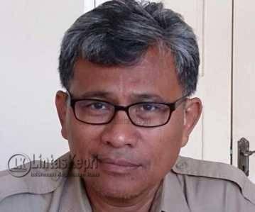 Plt Dinas Kependudukan dan Pencatatan Sipil (Disdukcapil) Kota Tanjungpinang, dr. Eka Hanasarianto