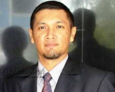 Ketua KPPAD Kepri, Faizal