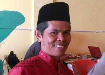 Kepala Unit Hukum, Komunikasi Publik dan Kepatuhan BPJS Kesehatan Tanjungpinang Gunardi Chandra.