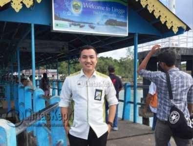 Humas BPJS Ketenagakerjaan Tanjungpinang, Nicko Elfiyansa