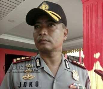 Kapolres Tanjungpinang, AKBP Joko Bintoro