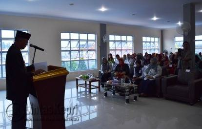 Wakil Walikota Tanjungpinang, Syahrul.