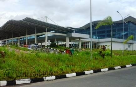 Bandara Raja Haji Fisabilillah (RHF) Tanjungpinang.