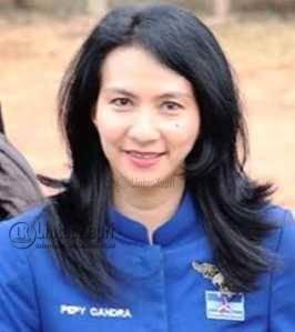 Anggota Komisi II DPRD Tanjungpinang, Pepy Candra.