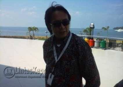 General Manager Pelindo I cabang Tanjungpinang I Wayan Wirawan.