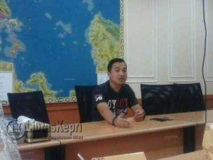 Humas BPJS Ketenagakerjaan cabang Tanjungpinang,Nicko Elfiyansa