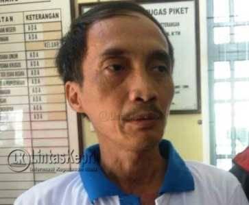 Kepala Kejari Tanjungpinang, Hery Ahmad Pribadi.