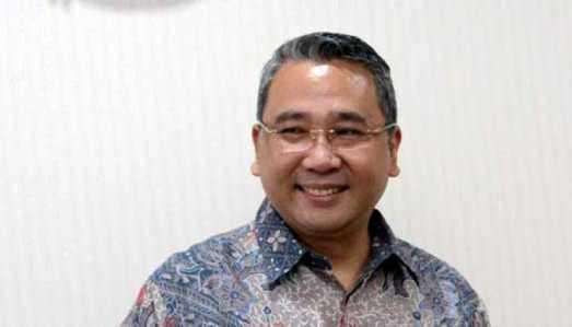 Menteri Desa Pembangunan Daerah Tertinggal dan Transmigrasi (Mendes PDTT) Eko Putro Sandjojo