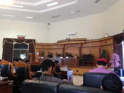 laporan LKPJ Walikota Tanjungpinang TA 2016